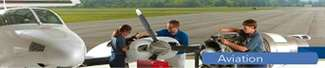 Career Option in Aeronautics/Aviation/Defense