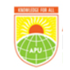 Apex Professional University