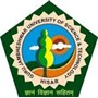 Guru Jambeshwar University Of Science And Technology