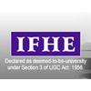 ICFAI Foundation For Higher Education