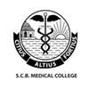 S C B Medical College